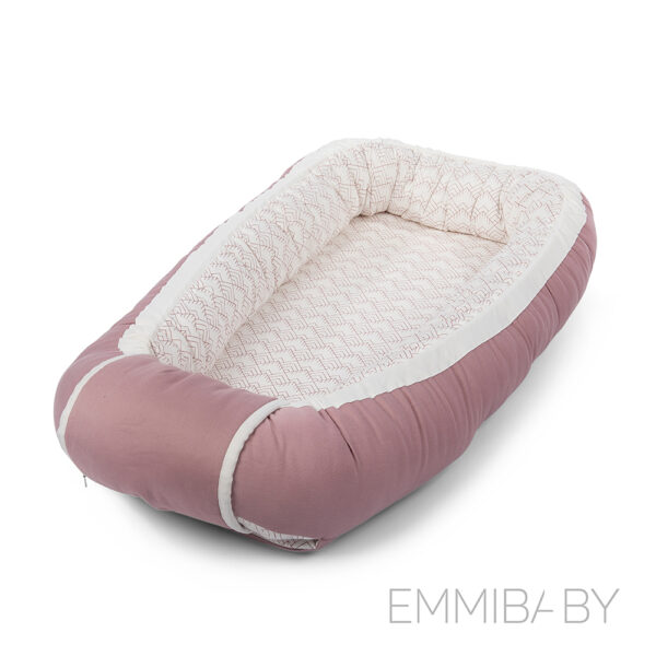 EMMIBABY Rose Babynest
