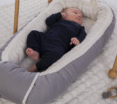 grå babynest 8