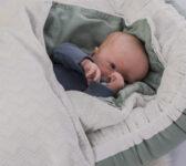grøn nest + sengetøj 16