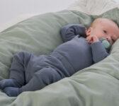 grøn nest + sengetøj 6